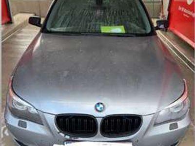 gebraucht BMW 530 5er-Reihe Diesel (E60)