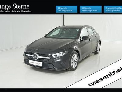 gebraucht Mercedes A180 d
