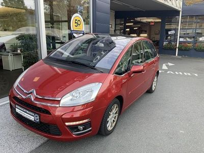 used Citroën C4 Picasso 2,0 Exclusive HDi FAP Kombi / Family Van,