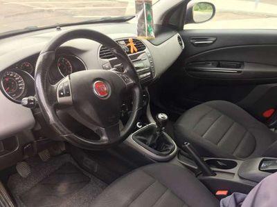 gebraucht Fiat Bravo 198/AXG1B/06G Klein-/ Kompaktwagen,
