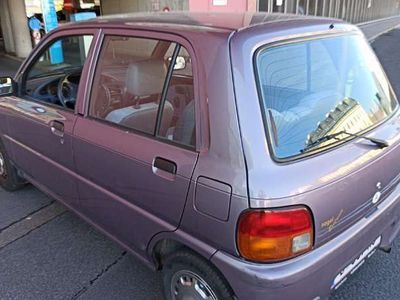 gebraucht Daihatsu Cuore Cuore L5Klein-/ Kompaktwagen