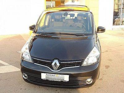 brugt Renault Espace 2,0 dCi 130 Celsium Kombi / Family Van,