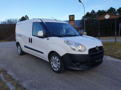 gebraucht Fiat Doblò Kombi Maxi XL SX 135 MJET HD Kombi / Family Van,