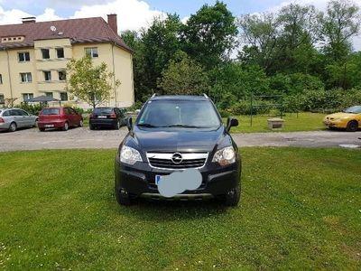 brugt Opel Antara 2.0 CDTI Edition
