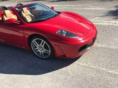 gebraucht Ferrari F430 F1
