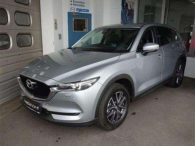gebraucht Mazda CX-5 CD184 AWD Revolution Aut. Modell 2019