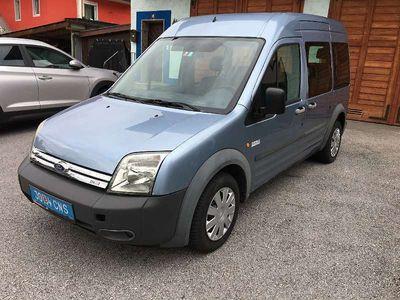 gebraucht Ford Tourneo Connect lang 1,8 TDCi Kombi / Family Van,
