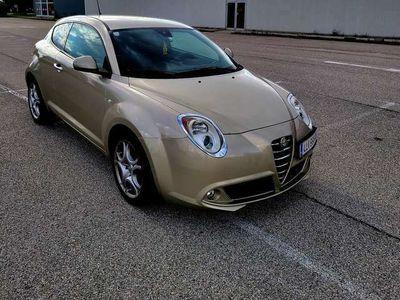 gebraucht Alfa Romeo MiTo 1.6 JTDM Turismo 120Ps Neues DPF
