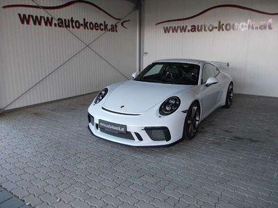 gebraucht Porsche 911 GT3 Sportwagen / Coupé