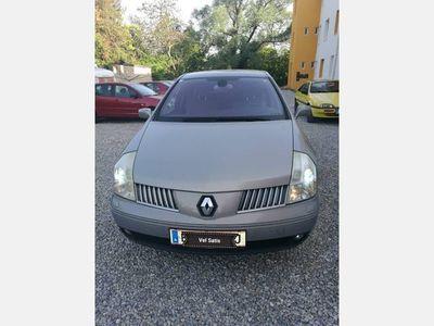 gebraucht Renault Vel Satis Initiale 2,2 dCi