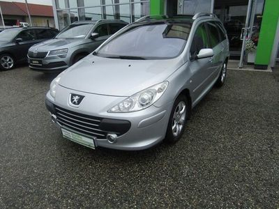 gebraucht Peugeot 307 SW Active 1,6 HDi 110 (FAP)