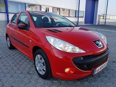 gebraucht Peugeot 206+ Edition Plus 1,1*SOFORT KREDIT*