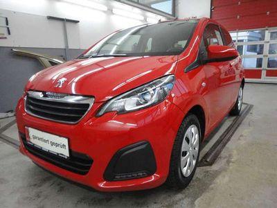 gebraucht Peugeot 108 1,0 e-VTi 68 Stop