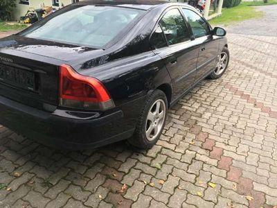 gebraucht Volvo S60 D5