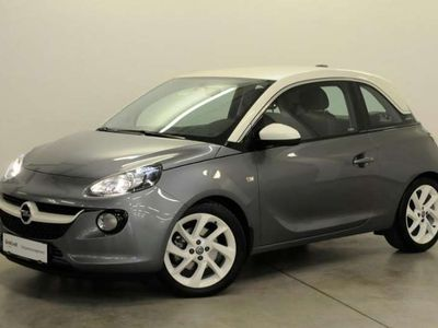 gebraucht Opel Adam 1,0 Turbo Unlimited Ecotec Direct Injection Start/