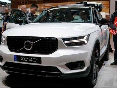 gebraucht Volvo XC40 Momentum Core + Jetzt Neuwagen Günstiger... 31.555-