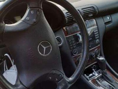 gebraucht Mercedes C220 C-KlasseCDI Limousine