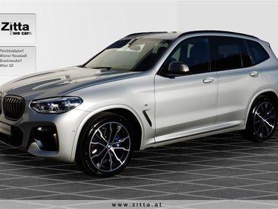 gebraucht BMW X3 M 40i G01 B58