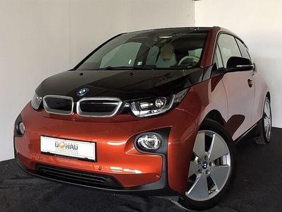 gebraucht BMW i3 (mit Batterie) * Tempomat * Kamera * Parkassisten