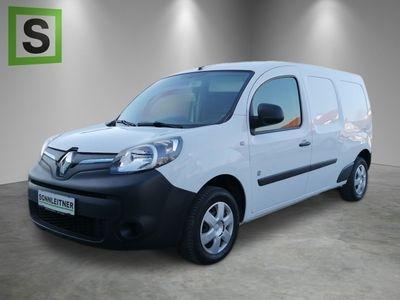 gebraucht Renault Kangoo Z.E. Maxi 2-Sitzer (Batteriemiete)