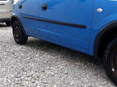 used Opel Corsa Klein-/ Kompaktwagen,