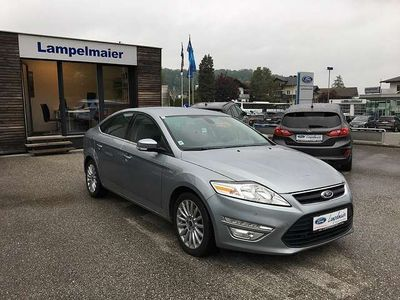 gebraucht Ford Mondeo Business Plus 2,0 TDCi