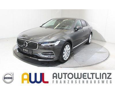 gebraucht Volvo S90 D4 A Inscription *Neuwagen Lagerabverkauf Statt EUR 72.586,-*