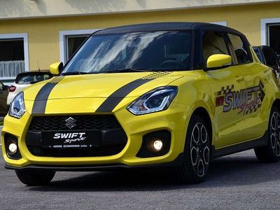 gebraucht Suzuki Swift Sport 1,4 DITC Sport