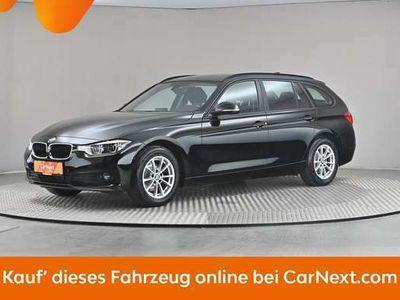 gebraucht BMW 318 3 Series d Touring Advantage (918497)