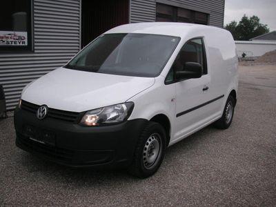 gebraucht VW Caddy Kombi BMT 1,6 TDI-- MIT NAVI-KLIMA-TOP ZUSTAND