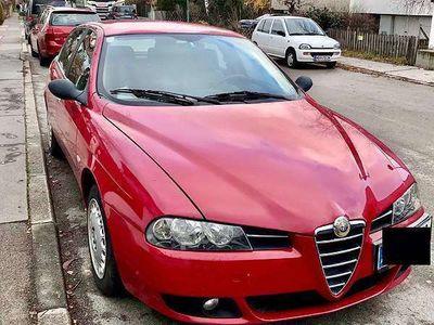 gebraucht Alfa Romeo 156 S. W. 932/B2c00/45E Kombi / Family Van