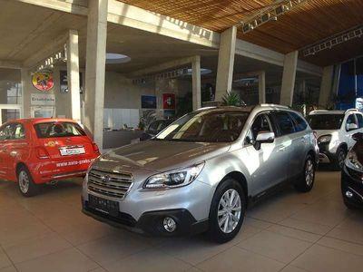 gebraucht Subaru Outback Touring Wagon 2,0 D Superior AWD CVT Kombi / Family Van