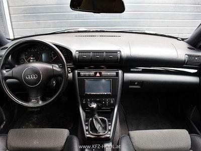gebraucht Audi RS4 quattro 2,7