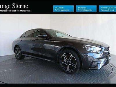 gebraucht Mercedes E300 Hybrid 4Matic Austria Ed. NP:€ 85.946