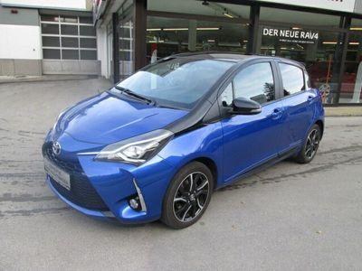 gebraucht Toyota Yaris 15 VVT-ie Style