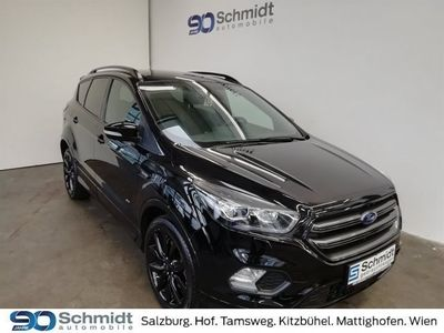 brugt Ford Kuga ST - Line 2.0TDCi DPF 150PS PWR AWD
