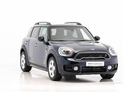 gebraucht Mini Cooper SD Countryman Countryman Aut. SUV / Geländewagen