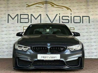 gebraucht BMW M3 Lim. (F80)