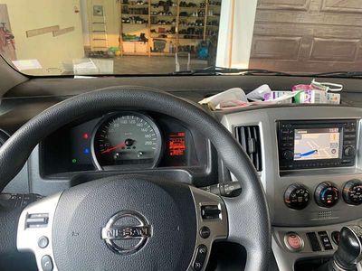 gebraucht Nissan Evalia NV200 1,5 dCIDPF Kombi / Family Van