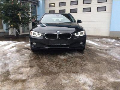 gebraucht BMW 320 3er-Reihe Kombi Allrad Diesel (F31) xDrive Tourin