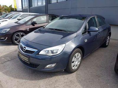 gebraucht Opel Astra 6 Ecotec Edition