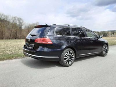 gebraucht VW Passat Variant 4Sports BMT 2,0 TDI DPF