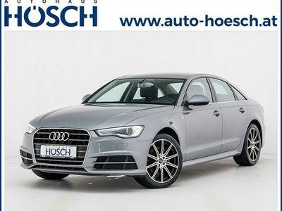 brugt Audi A6 TDI S-Line Aut. LP: 59.978.- € LEASINGAKTION!