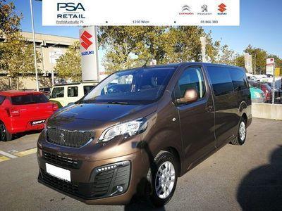 gebraucht Peugeot Traveller Active L3 BlueHDI 150 S&S