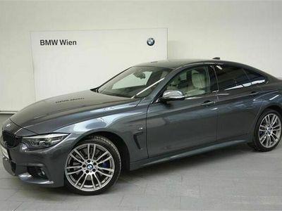 gebraucht BMW 326 4er Gran CoupéPS, 5 Türen, Automatik