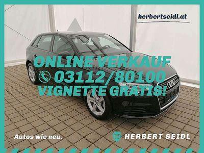 gebraucht Audi A3 Sportback 30 TDI *ONLINEKAUF 03112/80100*