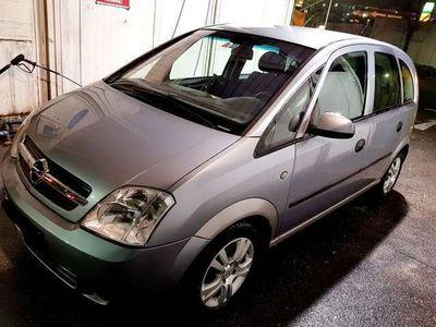 gebraucht Opel Meriva 1,4 16V