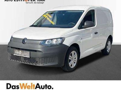 gebraucht VW Caddy Cargo Entry TDI