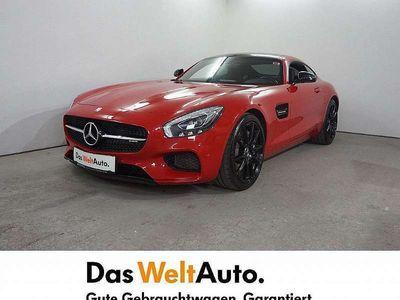 gebraucht Mercedes AMG GT -AMG GT Sportwagen / Coupé,