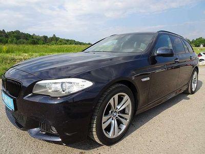 gebraucht BMW 535 535 d xDrive Touring Aut. M-Paket